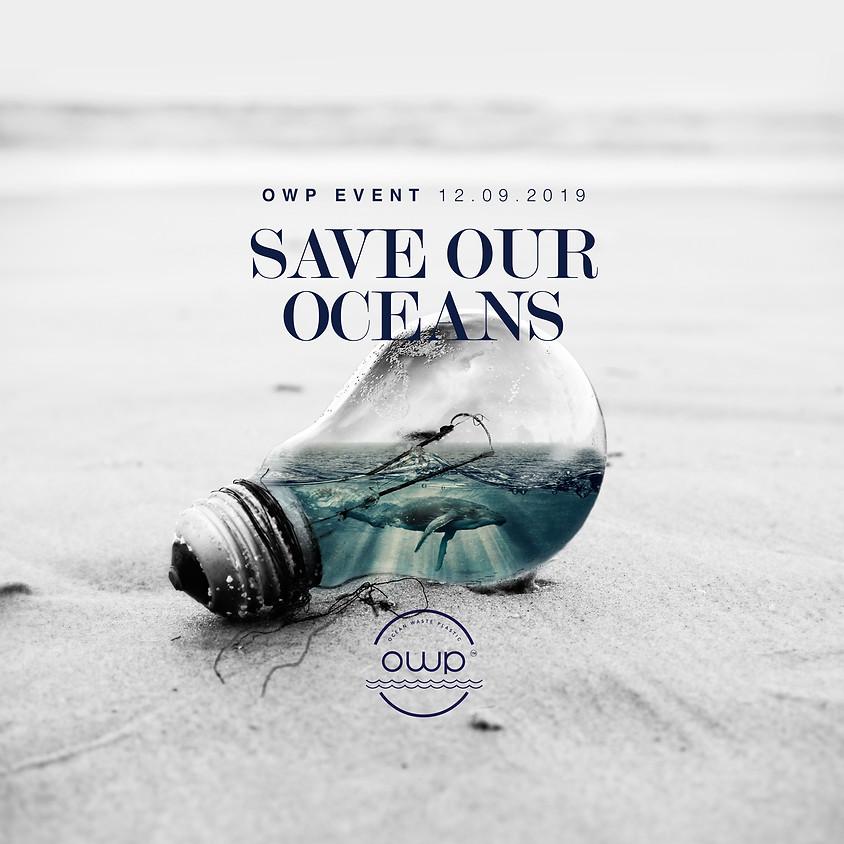 Ocean Waste Plastic Conference