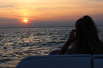 Sunset Cruise Virginia Beach