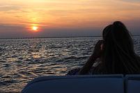 Sunset Cruise Virginia Beach