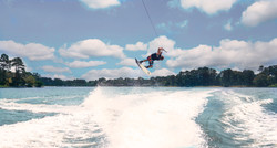 Wakeboarding in Virginia Beach
