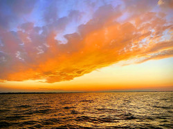 Chesapeake Bay Sunset