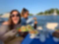 Dinner Boat Cruise