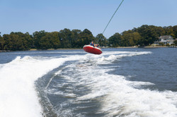 Tubing in Virginia Beach