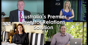 The Capital Network's Premier Investor Relations Solution