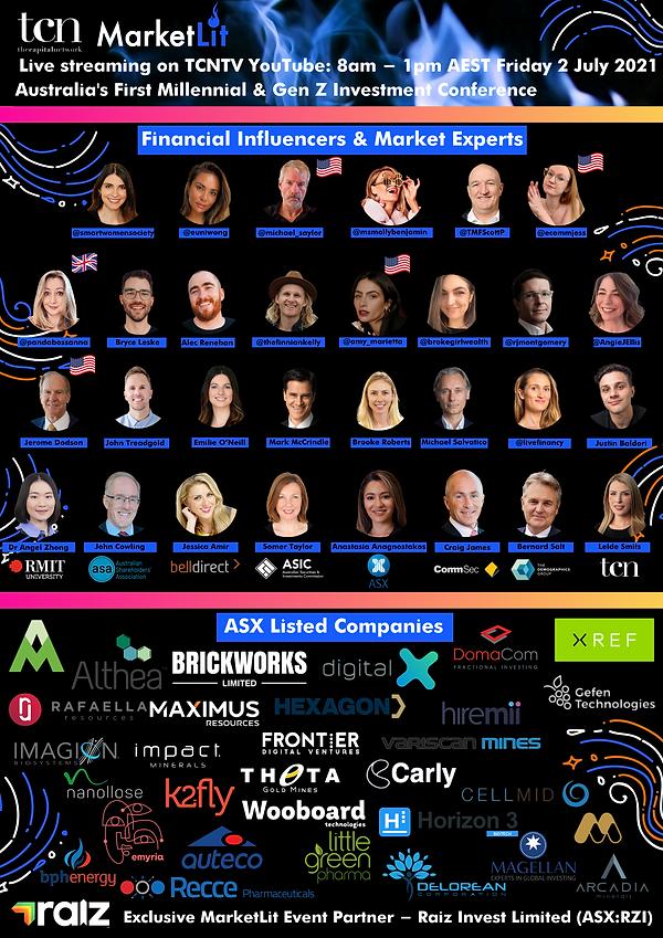 TCN's MarketLit Australia first event.png
