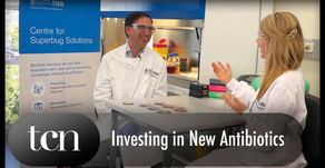 Investing In Research To Develop New Antibiotics