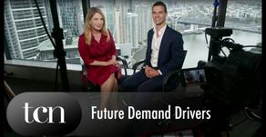 Investing for the Future Vanadium Demand Drivers