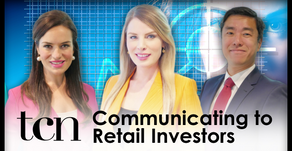Communicating & Connecting to Retail Investors