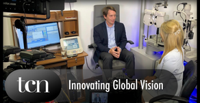 How Innovation Is Addressing The Global Vision Loss Epidemic
