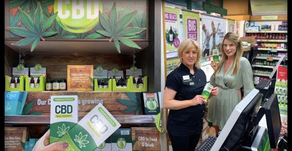 How US & UK Retailers Are Embracing ASX Listed CBD Products