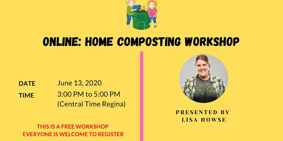 Online: Home Composting