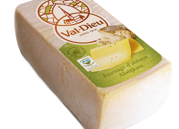 Val-Dieu Fromage d'Abbaye - 2.5kg