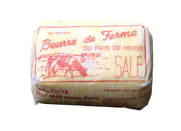 Colyn Beurre Salé - 500g