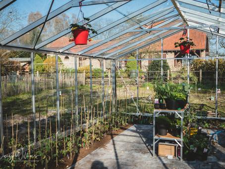 Biologisch tuinieren
