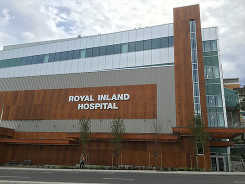 More cardiac services on the way for RIH in Kamloops