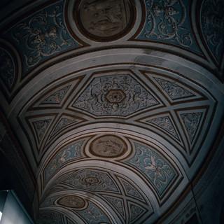 Art in the Vatican