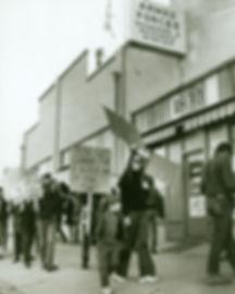 Vietnam War Protest in Fresno, c 1970.jp