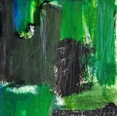 セカイ green