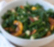 kale-salad-with-delicata-squash-almonds-