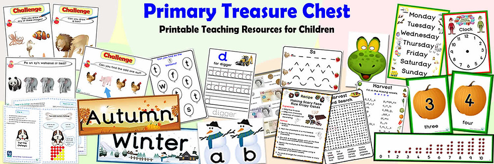 High Quality Early Years Teaching Resources