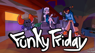 Roblox Funky Friday Codes (October 2021)