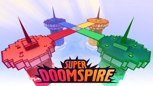 Roblox Super Doomspire Codes  (Working September 2021)