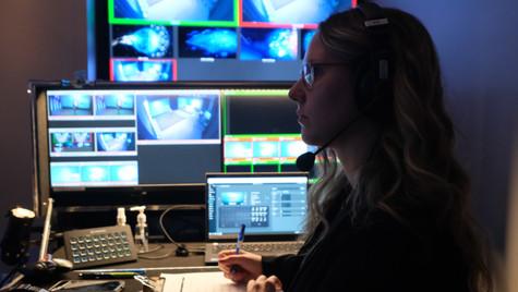 Assistante de production _ Production as