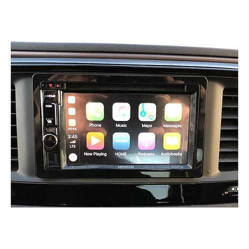 Kenwood Navigation for Chrysler Pacifica 