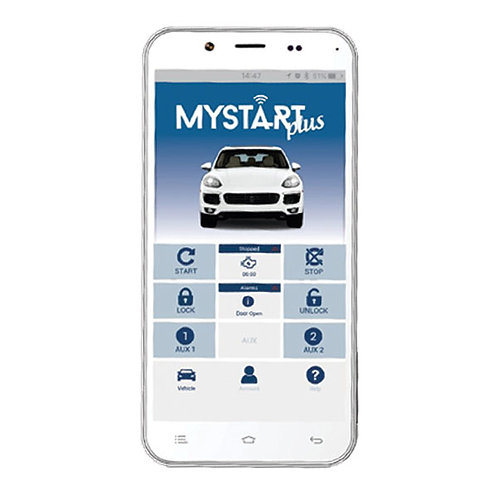 MyStart Plus Add-On