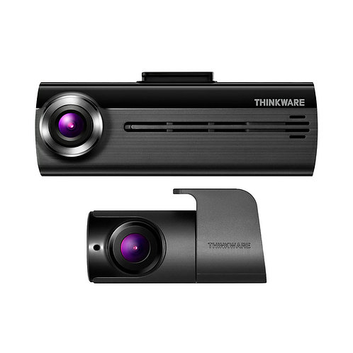 Thinkware Dash Camera F200