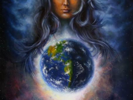 Leap of Faith with Taurus New Moon
