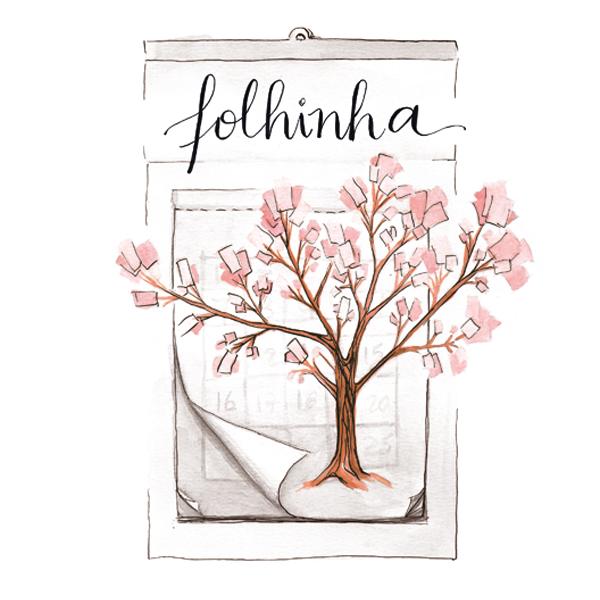 Folhinha