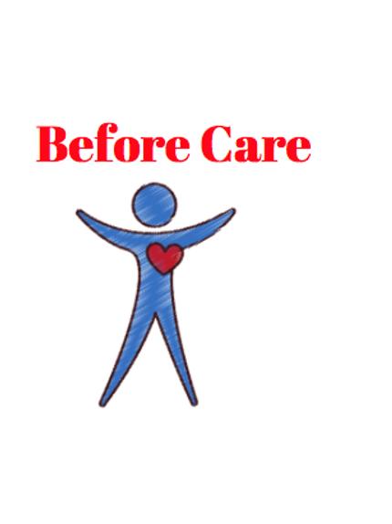 Before Care - 1 Week
