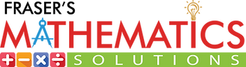 Fraser' Mathematics Solutions