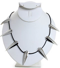 AFRICA IMP J-N096 KING T'CHALLA NECKLACE