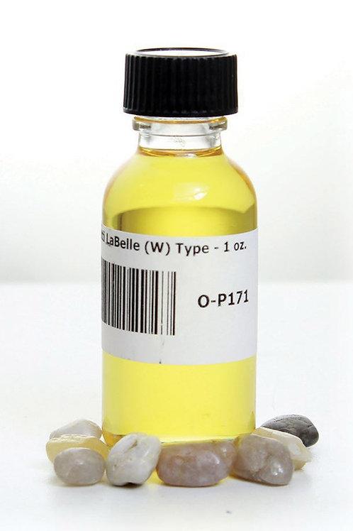1oz Body Oil
