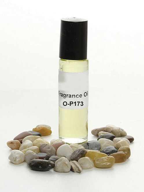 1/3 oz Body Oil