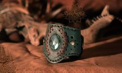 Bracelet de force artisanal