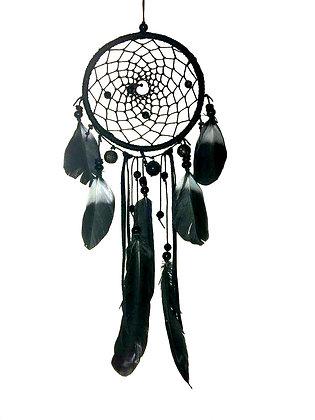 Dreamcatcher noir