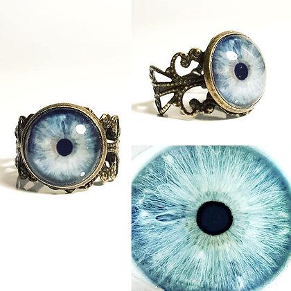 Bague Iris