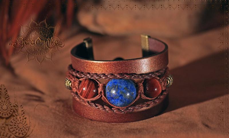 Bracelet artisanal