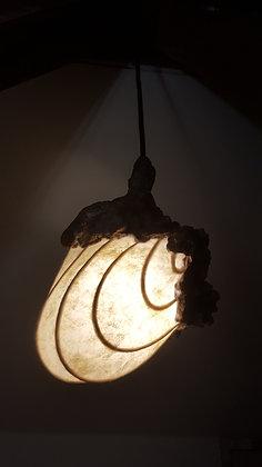 """Lampe """"Argi Hazia"""""""