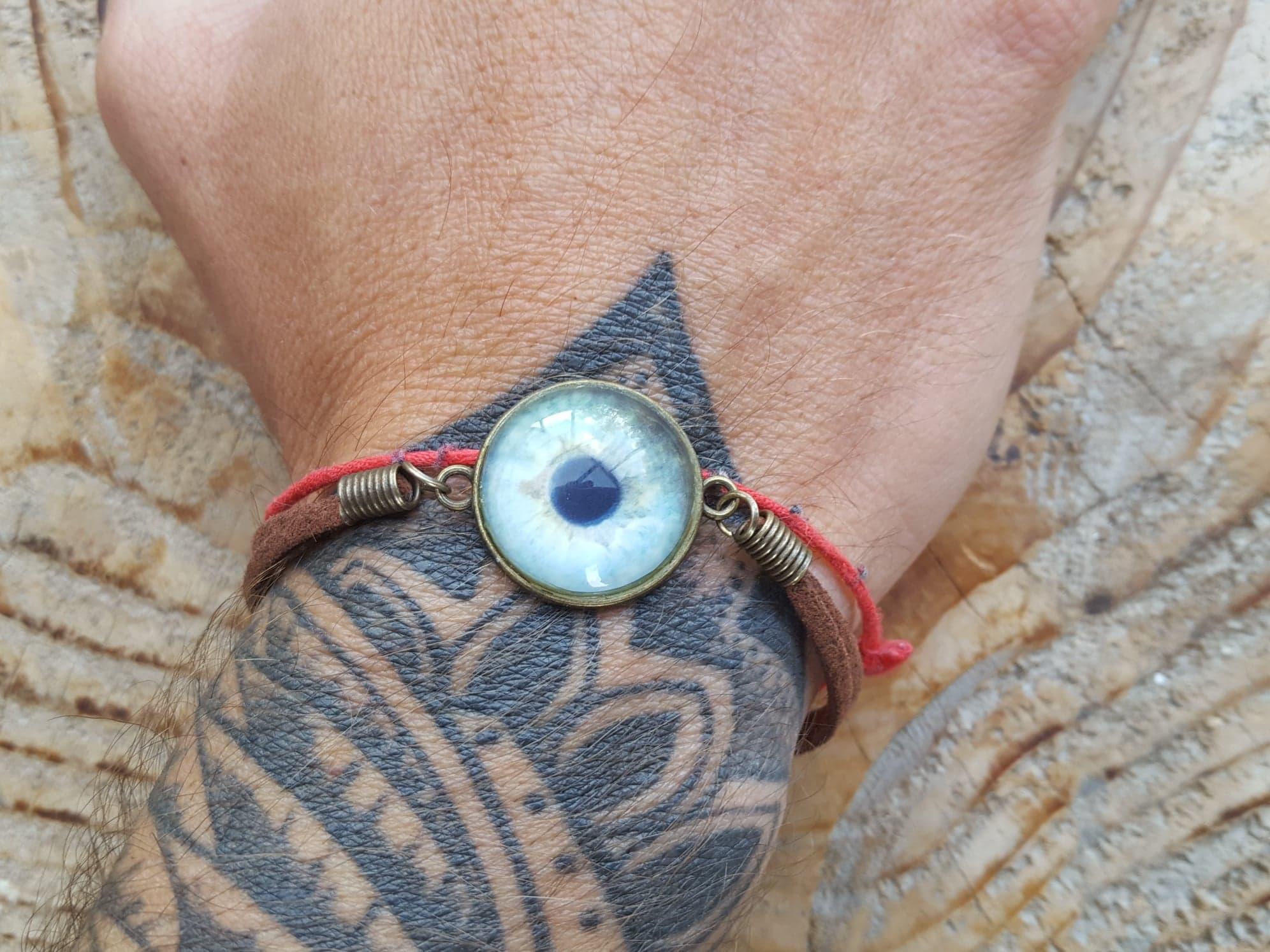 bracelet oeil atomojo