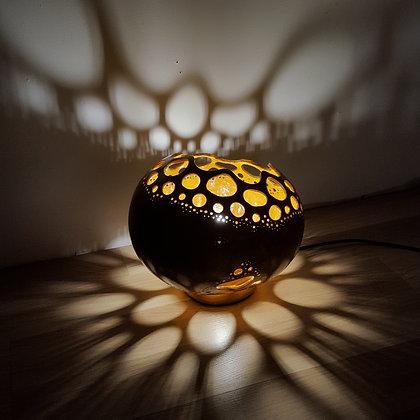 "Lampe "" Aquasaloon"""