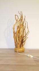 lampe atomojo pin roots