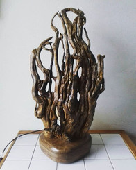 #lampedesign #woodworking #artisanatfran