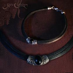 Collier artisanal