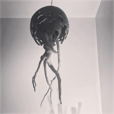 Medusa project 1 #organicart #turnoffthe