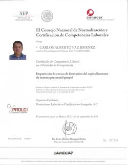 CERTIFICADO E0217_001