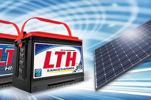 LTH ® SOLAR